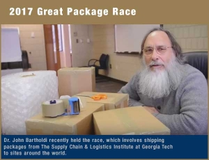 2017 Great Package Race