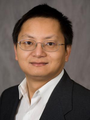 Professor Xiaoming Huo