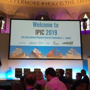 IPIC 2019 Event Photograph
