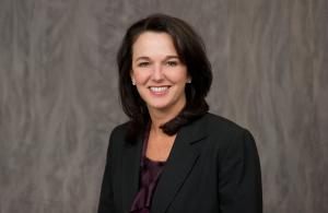 Jaymie Forrest, Supply Chain & Logistics Institute