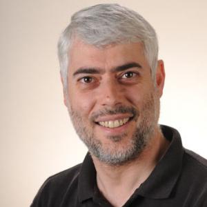 Joel Sokol