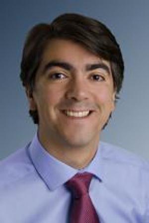 Juan Pablo Vielma (Ph.D. IE 09)