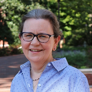 Elizabeth Ann Peck