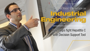 The Next Frontier in Industrial Engineering