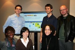 Online scheduler team