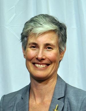 AE David S. Lewis Associate Professor of Cognitive Engineering Amy Pritchett