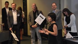 Smart Cities Conference: Debra Lam