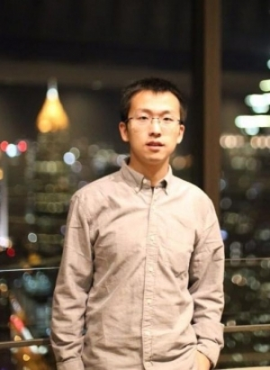 ISyE Ph.D. Student Rui Gao