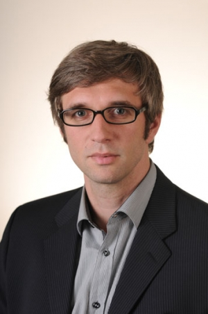 ISyE David M. McKenney Family Associate Professor Sebastian Pokutta
