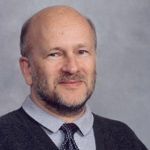A. Russell Chandler III Professor Alex Shapiro