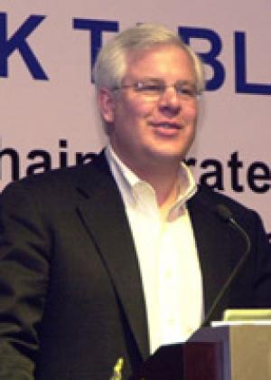 Dr. Ed Frazelle