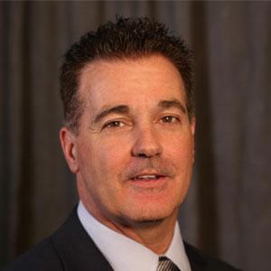 Tom Cuce, UPS President of Corporate Transportation