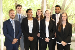 ISyE Best of Senior Design Winners: Team Textron