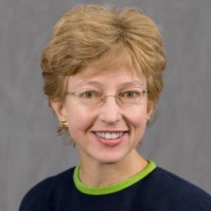 Dr. Valerie Thomas