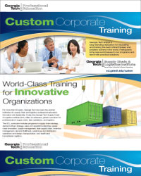 Download the Custom Training Programs brochure