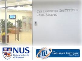 The Logistics Institute – Asia Pacific